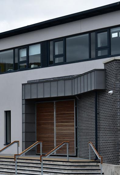 Belfast College